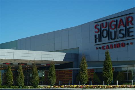 Sugar House Casino by Sugarhouse Casino Northern Liberties Philadelphia Pa