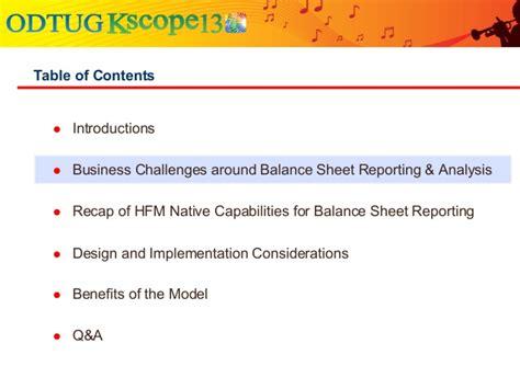 kscope 2013 balance sheet reporting design