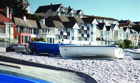 buy house in devon buy a blue cedar home in budleigh salterton devon property life style express