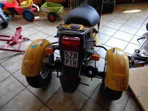 Dreirad Roller Gebraucht Kaufen by Pgo Dreirad Roller Benzin 50 Ccm Bestes Angebot Roller