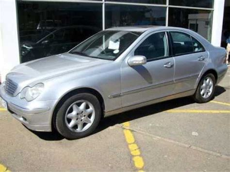 where to buy car manuals 2001 mercedes benz m class navigation system 2001 mercedes benz c class c200 kompressor manual auto for sale on auto trader south africa