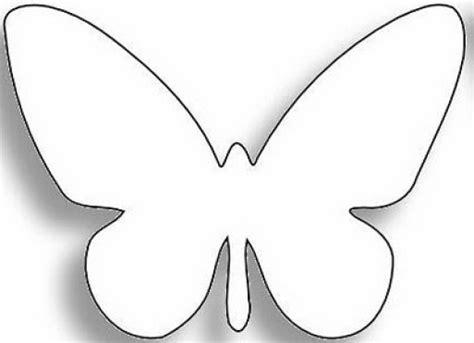 imagenes de mariposas siluetas moldes de siluetas de mariposas imagui