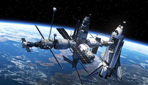 live iss nasa can t deny this ufo spacecraft on iss