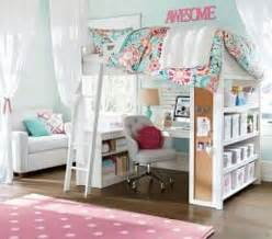 ideas for teenage girls room