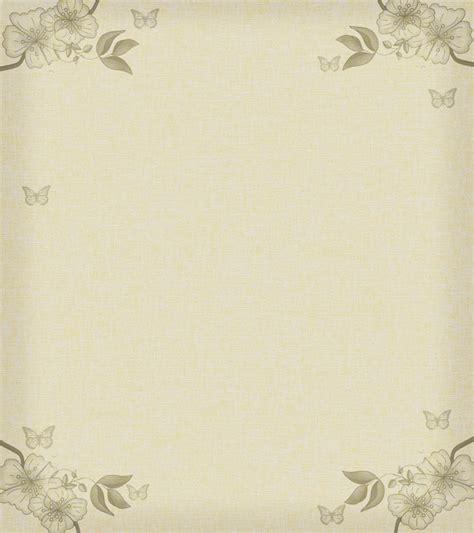 Letter Paper Letter Paper 1 By Spidergypsy On Deviantart