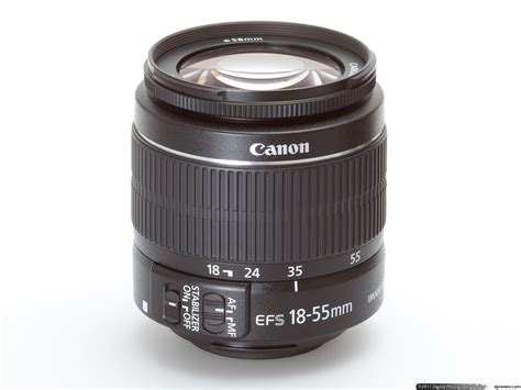 Lensa Canon 18 55mm Is Ii canon rebel t3i eos 600d review digital photography review