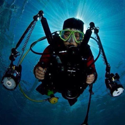 digital dive my padi 14 yr underwater photographer garri