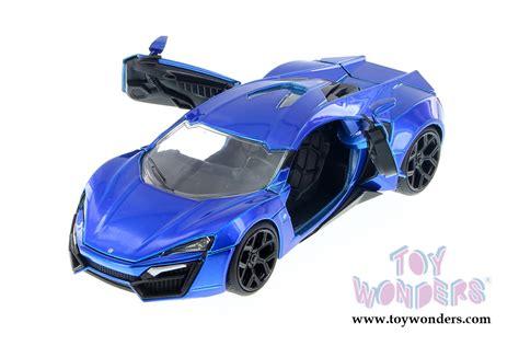 124 Lykan Hyper Sport toys bigtime lykan hypersport top 98077dp 1 24 scale diecast model car