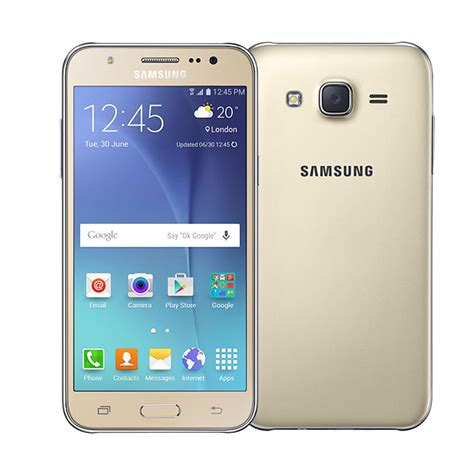 J Samsung J5 by Samsung Galaxy J5 Smartphone 8gb Brand Bazaar