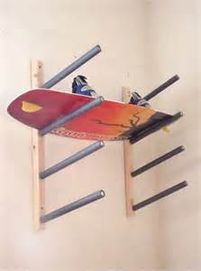 wakeboard rack 4 boards