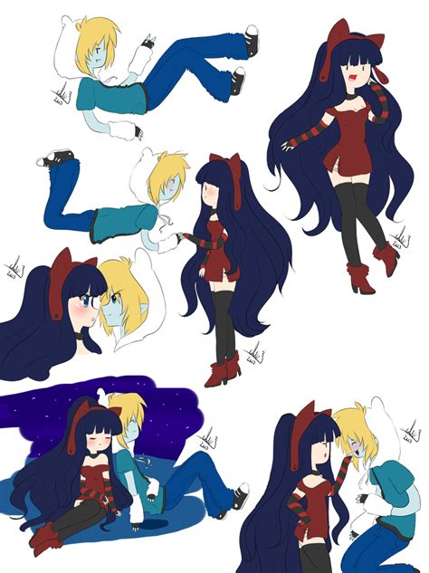 daily marcie doodle change finnceline doodles by anini chu on deviantart