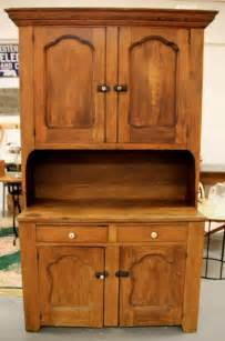 Kitchen Hutch Furniture by Found In Ithaca 187 Antique Oak Kitchen Hutch Cabinet