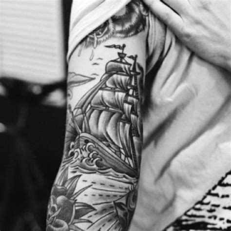 tattoo from love boat i want a sailboat tattoo tattoos