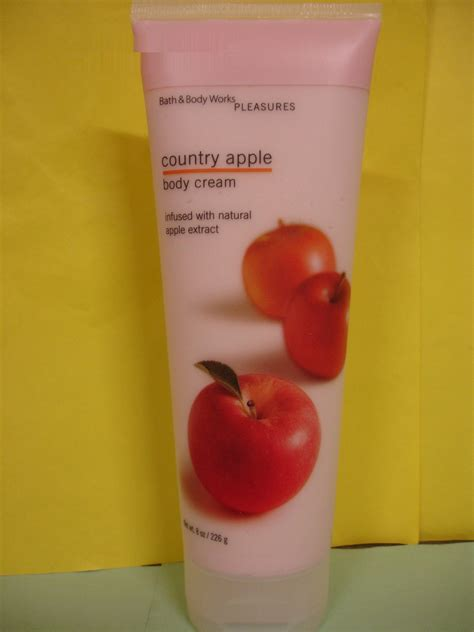 Orchad Bath And Works Original bath and works country apple original