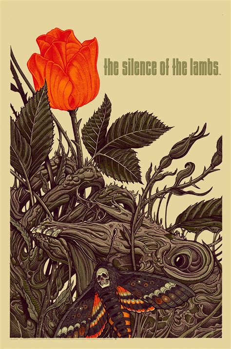 silence of the lambs silence of the lambs 411posters