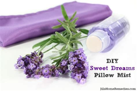 Sweet Dreams Pillow Spray by Diy Sweet Dreams Pillow Mist S Home Remedies