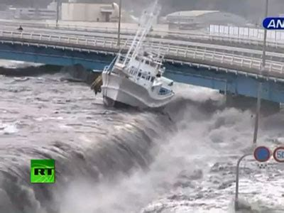 best tsunami footage top viral of the week footage of the earthquake