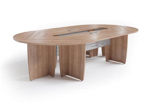 oval office furniture buronomic success meeting room oval table in