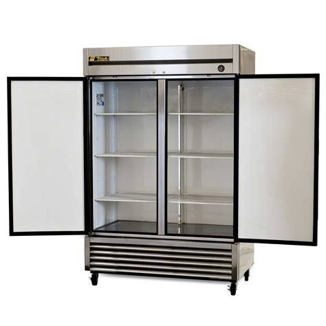 Freezer Chiller true t 49 chiller freezers capital refrigeration