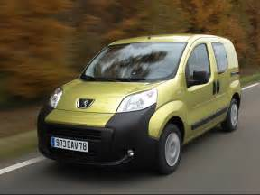 Peugeot Blipper Peugeot Bipper Technical Details History Photos On
