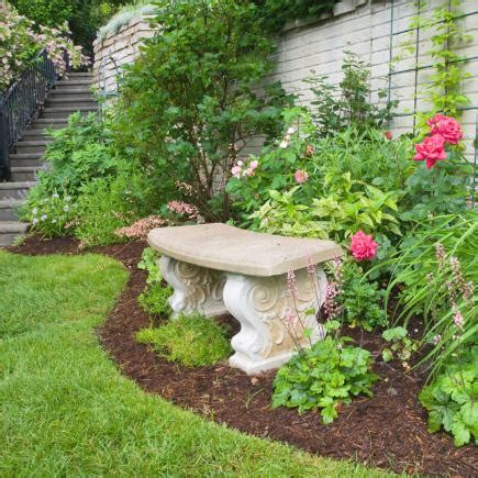 beautiful backyard ideas beautiful backyard flower gardens www pixshark com