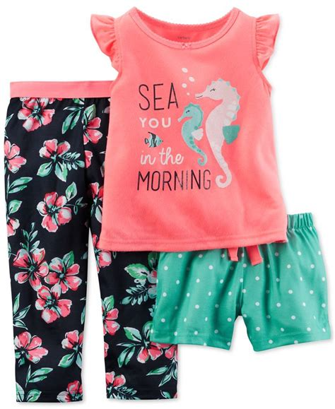 two pajamas for toddlers s toddler sea you in the morning 3