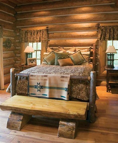 rustic themed bedroom rustic look for your bedroom