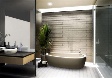 Modern Japanese Bathroom Design Ba 241 Os Japoneses Decoraci 243 N De Interiores Y Exteriores