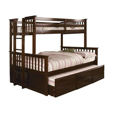 twin xl captains bed 25 best ideas about four bunk beds on pinterest beds