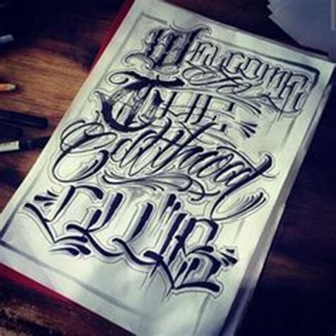 the rose tattoo play script chicano lettering alphabet chicano lettering lettering