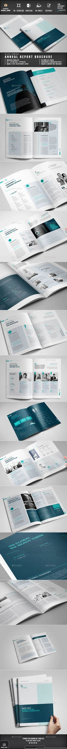 Https Graphicriver Net Item Divided Annual Report Template 13185075 디자인 리플렛 검색 리플릿 S 246 K