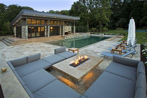 Pool House Designs Vienna Virginia Pool House Design