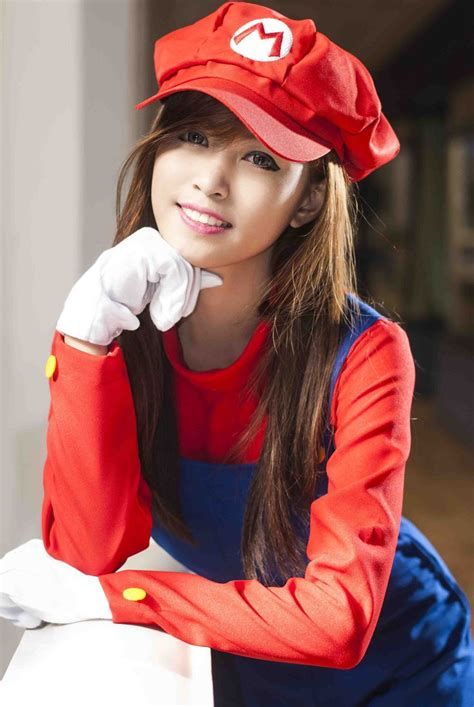 Mario Bros Cosgirl 105 best nintendo images on nintendo and costumes