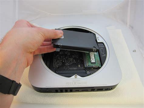 mac mini late 2009 ram upgrade mac mini 2009 ssd upgrade gallery