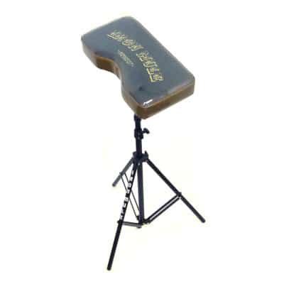 tattoo equipment armrest iron mule custom tattoo armrest classic black