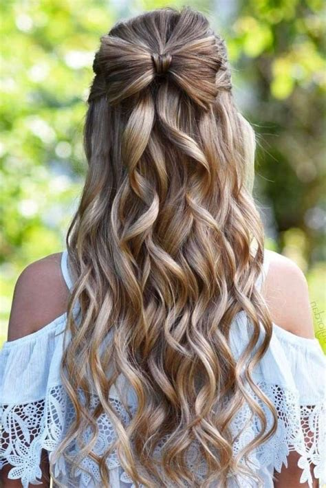 hairstyles for 8th grade prom 15 collection of 8th grade graduation hairstyles for long hair