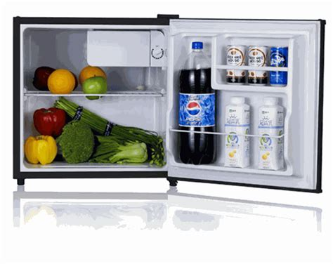 room refrigerator compact mini refrigerator stainless rf 180ss room size
