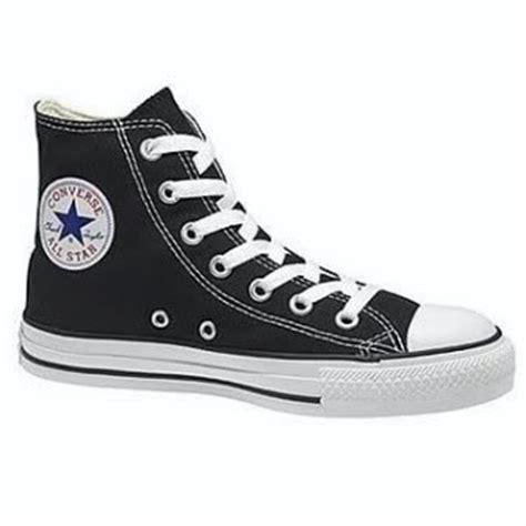 Sepatu Sekolah Kuliah Converse Pendek Hitam Abu Merah Navy iseng iseng aja cara uh untuk membedakan converse original dan kw