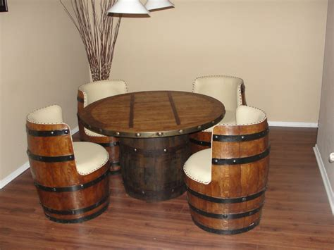 jack daniels whiskey barrel table beneficial whiskey