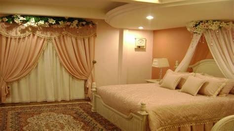 beautiful dining table  chairs pakistani wedding bedroom decoration wedding night bedroom