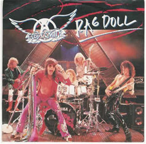 rag doll live boulevard du clip aerosmith rag doll 1988