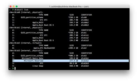 format gpt terminal macos how to read gpt drive in mac ask different