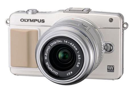 Kamera Olympus Pen E Pl5 olympus umumkan 2 kamera pen baru e pl5 dan e pm2 jagat review