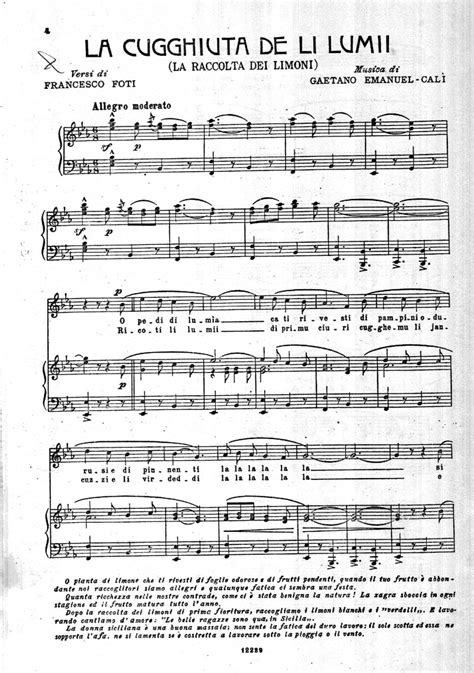 canzoni siciliane testi musica siciliana folk canti siciliani testi la raccolta