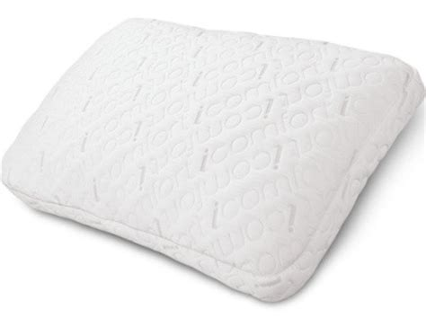 serta icomfort scrunch pillow with cool gel memory