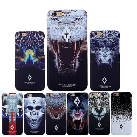 Marcelo Burlon Multicolor Iphone Iphone 6 7 5s Oppo F1s Redm gorilla iphone reviews shopping gorilla iphone reviews on aliexpress