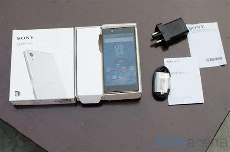 Kepala Charger Sony Xperia Z2 Z3 Z4 Z5 Original 100 Fast Charging sony xperia z5 dual unboxing