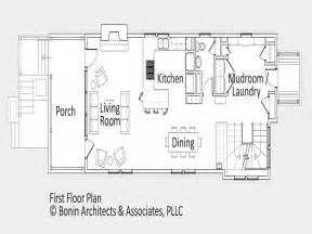 Cottage Open Floor Plans by Irish Stone Cottage Design Plans Cottage Open Floor Plan