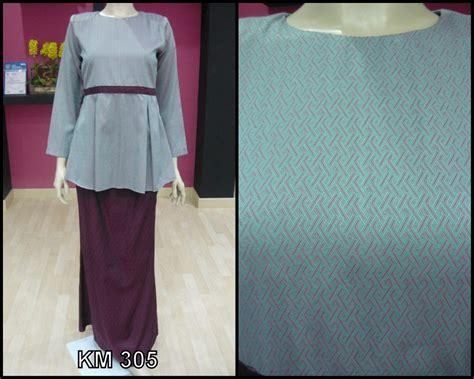 Baju Melayu Budak Moden baju peplum cotton hairstyle gallery