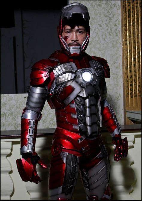 character iron man tony stark marvel studios
